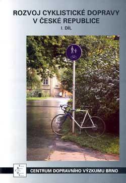 Rozvoj cyklistické dopravy v české republice  1.a 2.díl