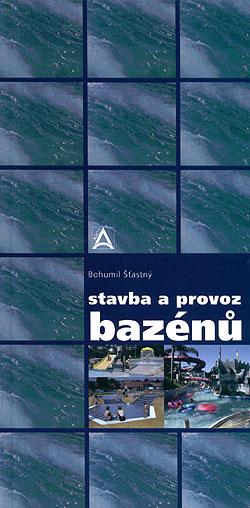 Stavba a provoz bazénů