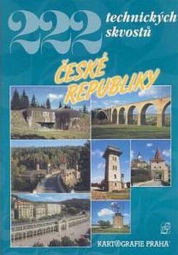 222 technických skvostů České Republiky