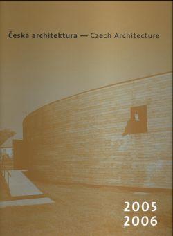 Česká architektura 2005-2006