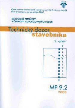 Technický dozor stavebníka 2.vydání