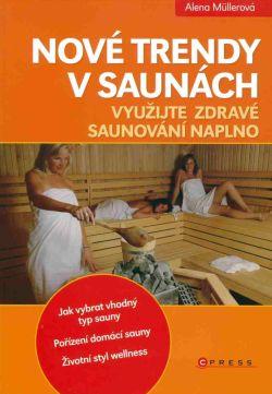 Nové trendy v saunách