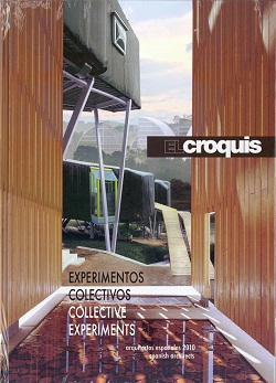 El Croquis 148: Collective Experiments I.