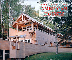 The Best of American Houses