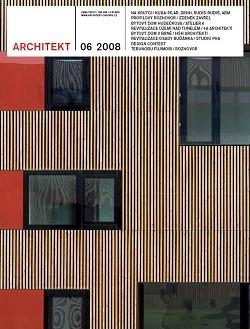 ARCHITEKT 06 2008