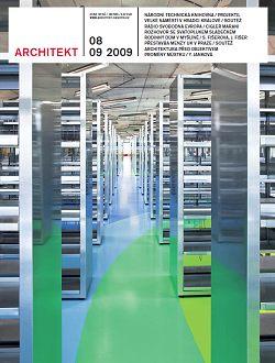 ARCHITEKT 08 09 2009