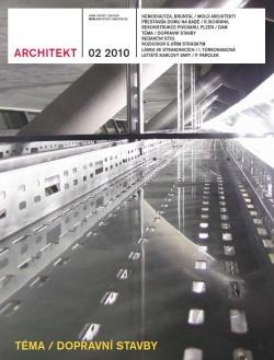 ARCHITEKT 02 2010