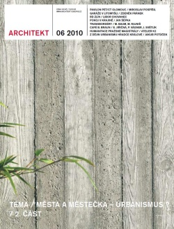 ARCHITEKT 06 2010