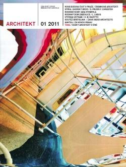 ARCHITEKT 01 2011