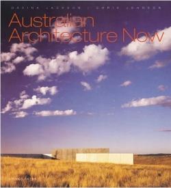 Australian Architecture Now
