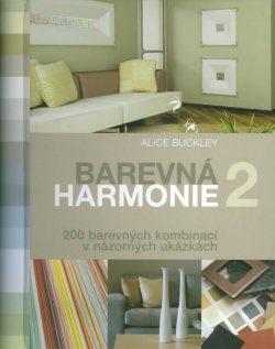 Barevná harmonie 2
