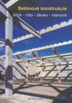 Betónové konštrukcie