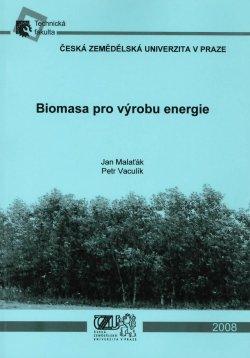 Biomasa pro výrobu energie