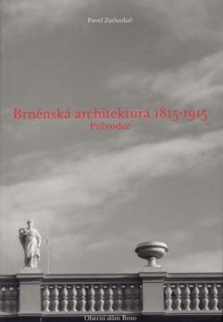 Brněnská architektura 1815-1915