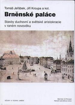 Brněnské paláce