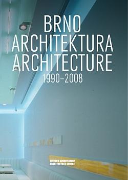 Brno Architektura 1990-2008