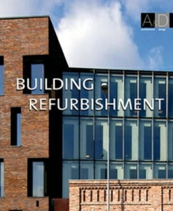 Building Refurbishment