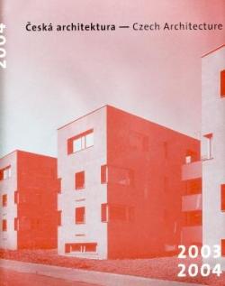 Česká architektura 2003-2004