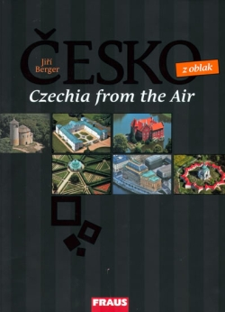 Česko z oblak - Czechia from the Air