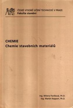 CHEMIE: Chemie stavebních materiálů