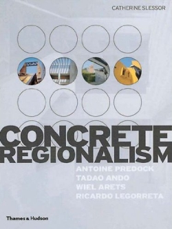 Concrete regionalism