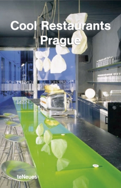 Cool Restaurants Prague