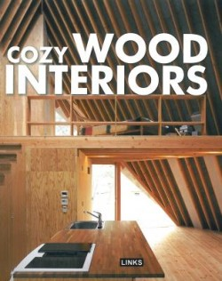 Cozy Wood Interiors