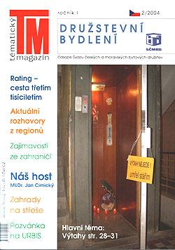 TM Družstevní bydlení