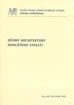 Dějiny architektury dvacátého století