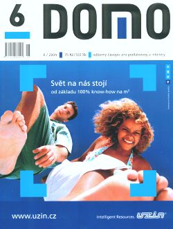 Domo 6/2004