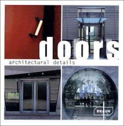 Doors. Architectural Details.