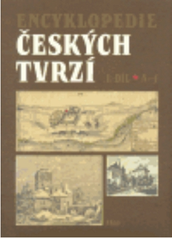 Encyklopedie českých tvrzí I. (A-J)