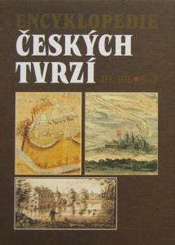 Encyklopedie českých tvrzí III. díl S - Ž