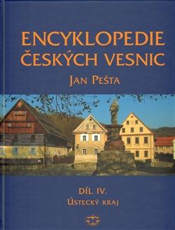 Encyklopedie českých vesnic IV., Ústecký kraj