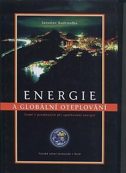 Energie a globální oteplování