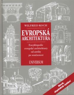 Evropská architektura