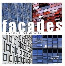 Facades. Architectural Details