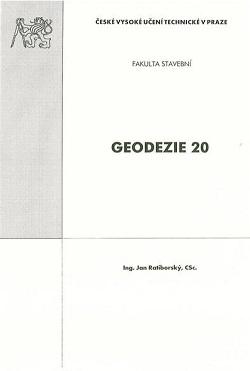 Geodézie 20