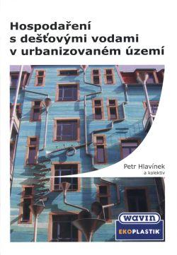 Hospodaření s dešťovými vodami v urbanizovaném území