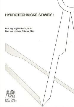 Hydrotechnické stavby 1