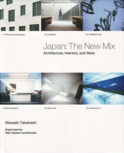 Japan: The New Mix