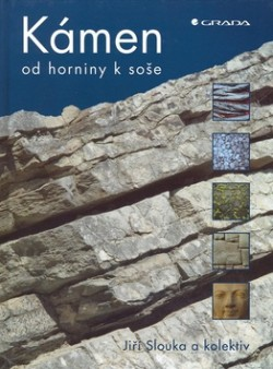 Kámen od horniny k soše
