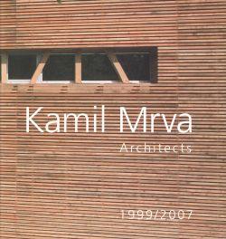 Kamil Mrva - Architects