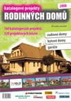 Katalog rodinných domů 2008