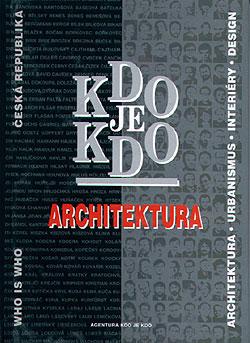 Kdo je kdo - Architektura