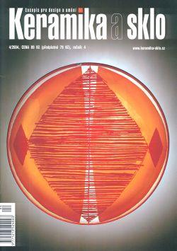 Keramika a sklo 4/2004