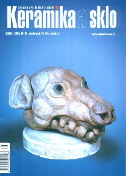 Keramika a sklo 5/2004