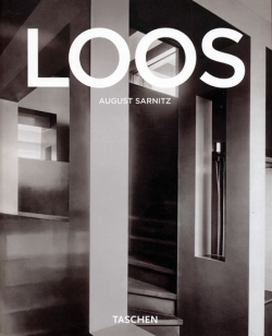Adolf Loos 1870-1933 - architekt, kritik, dandy