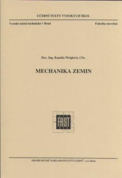 Mechanika zemin