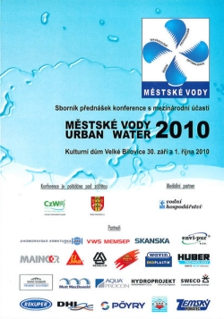 Městské vody 2010